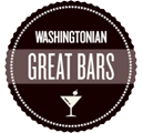 Washingtonian Best Bar