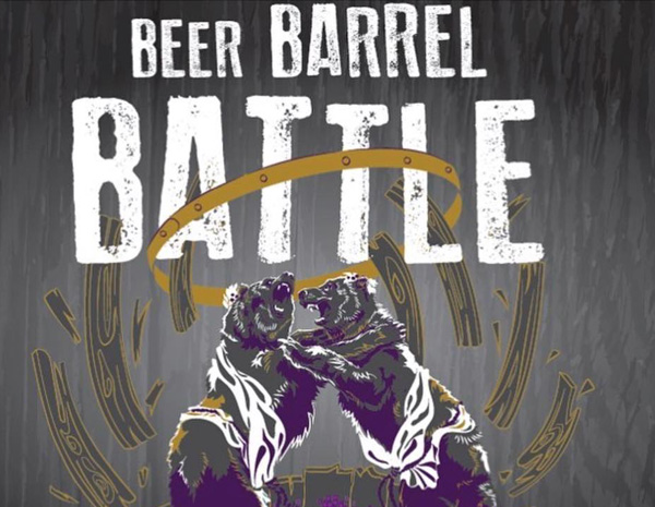 Beer Barrel Battle